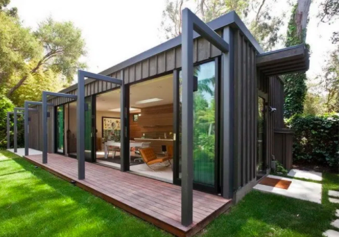 Containers Homes for Sale