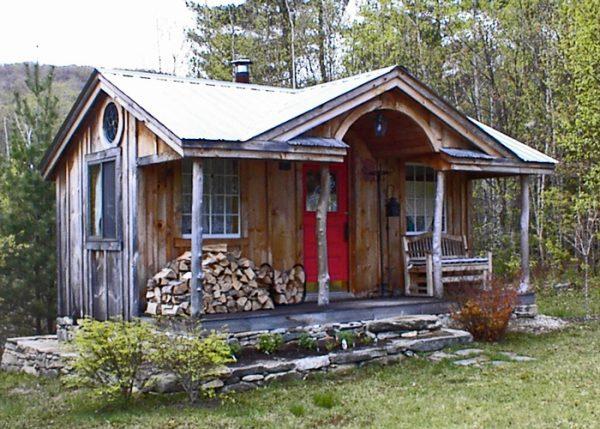 gibraltar cabin