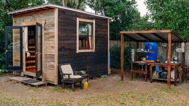 Tiny House Kits under 5000  Best affordable prefab homes