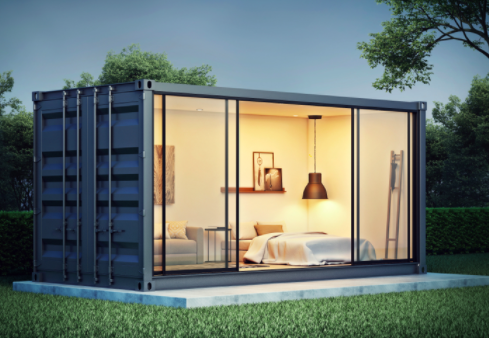 Shipping Container Homes Plans Diy