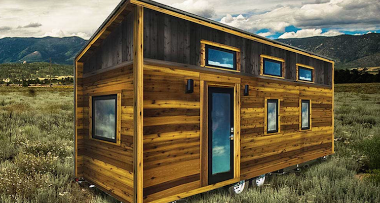 Tiny House Kits — Cheapest Home Kits — DIYTinyHouseKit.com