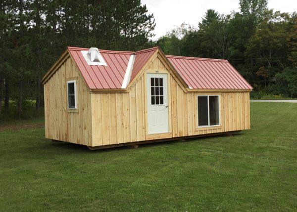 xylia cottage kit