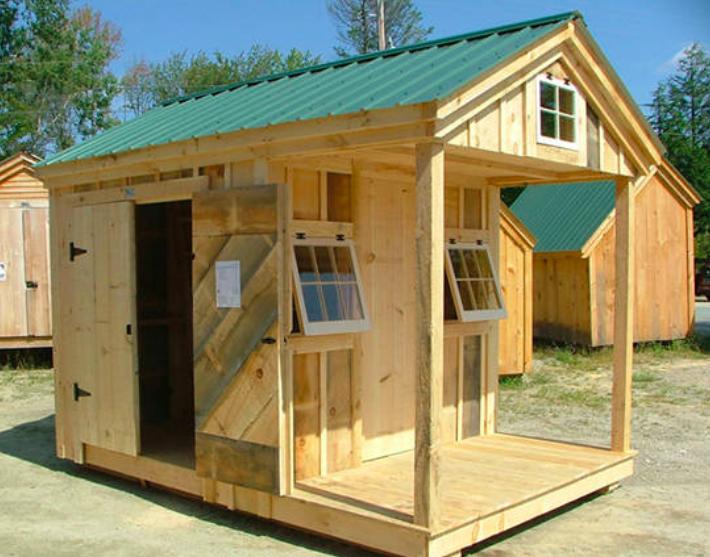 bunkhouse home kit